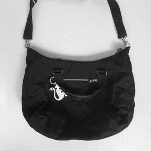 Kiplinger Black tote bag